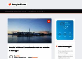 arrayhealth.com