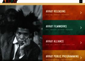 arraynow.com