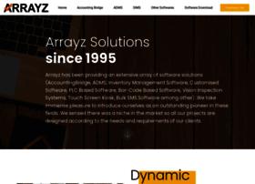 arrayz.com