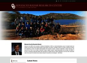 arrc.ou.edu