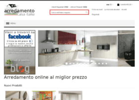 arredamentocasaitalia.com