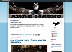 arremacho.blogspot.com