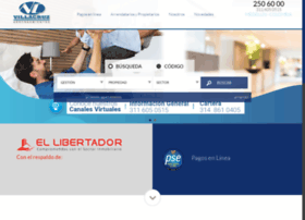 arrendamientosvillacruz.com.co