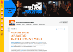 arresteddevelopment.wikia.com