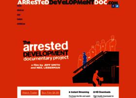 arresteddevelopmentdoc.com