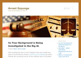 arrestexpunge.com