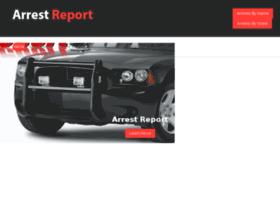 arrestreport.com