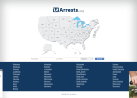 arrests.org