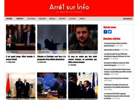 arretsurinfo.ch