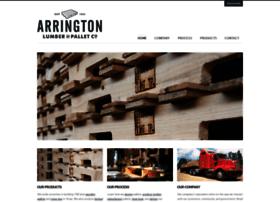 arringtonlumber.com