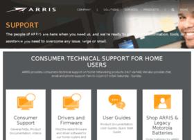 arris.subscribenet.com