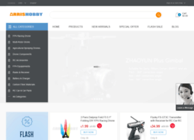 arrishobby.com