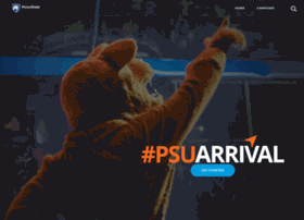 arrival.psu.edu