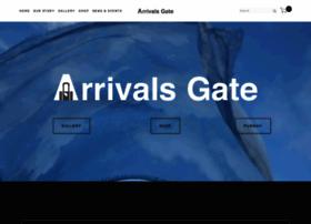 arrivalsgate.com