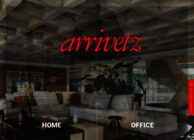 arrivetz.com