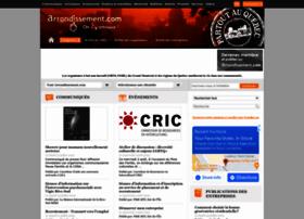 arrondissement.com