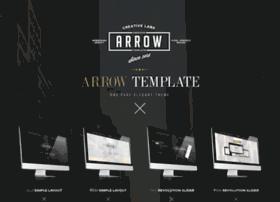 arrow.artbreezestudios.com