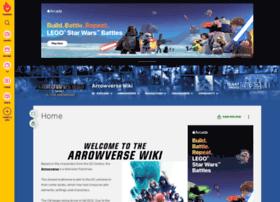 arrow.wikia.com