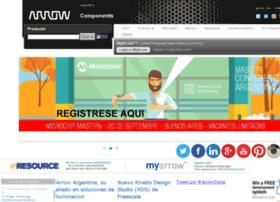 arrowar.com
