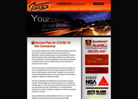 arrowautoglass.com