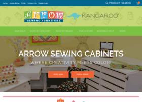 arrowcabinets.com