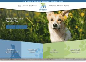 arrowdogcat.com