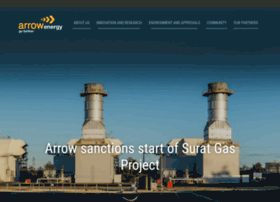 arrowenergy.com.au