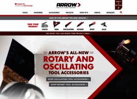 arrowfastener.com