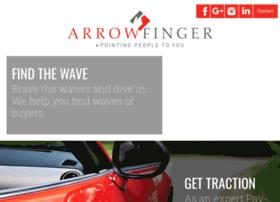 arrowfinger.ca