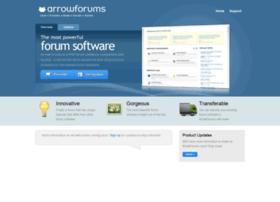 arrowforums.com