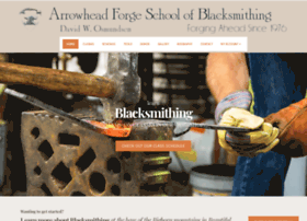 arrowhead-forge.com