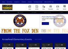 arrowhead.cherrycreekschools.org