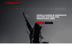 arrowheadproducts.net