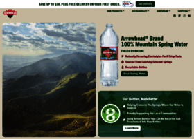 arrowheadwater.com