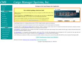 arrowpac.cargomanager.com