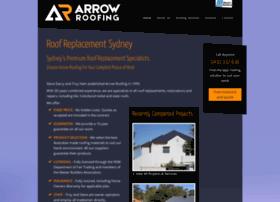 arrowroofing.com.au