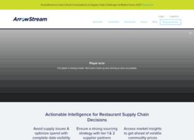 arrowstream.com