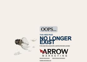 arrowtestsite.com
