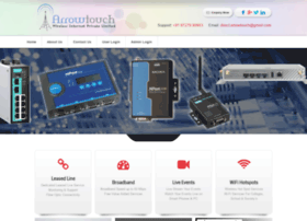 arrowtouch.in