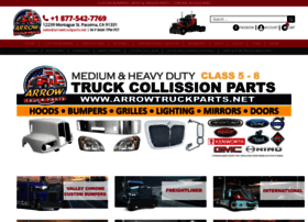 arrowtruckparts.net