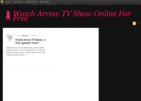 arrowtvshows.blog.com