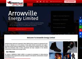arrowvilleenergy.com