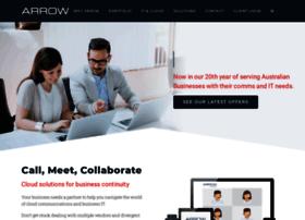 arrowvoice.com.au
