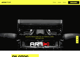 arroyoracing.com
