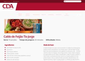arroztiojorge.com.br