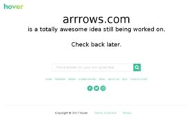 arrrows.com