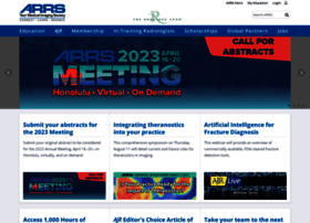 arrs.org