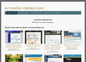 arryadia-replay.com