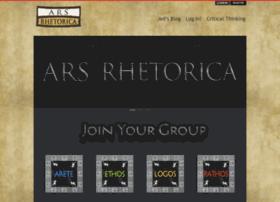 ars-rhetorica.com
