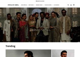 arsalaniqbal.com
